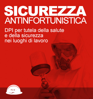 DPI e sicurezza antinfortunistica